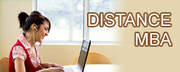 Distance MBA Courses