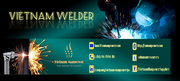 All types of welding manpower from Vietnam