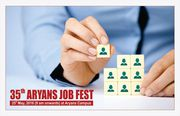 35th Aryans Job Fest