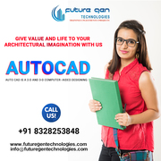 Cad Training institute in Hyderabad