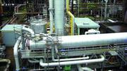 Steel Plant Integrated Project Requierments